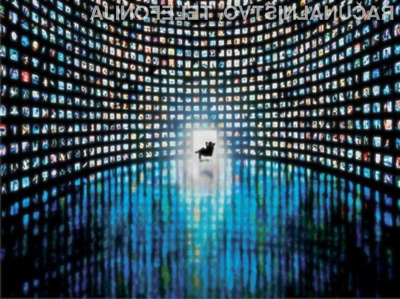 Modularni pametni televizor bomo lahko povsem prilagodili svojim potrebam in zahtevam, in to na sila enostaven način.