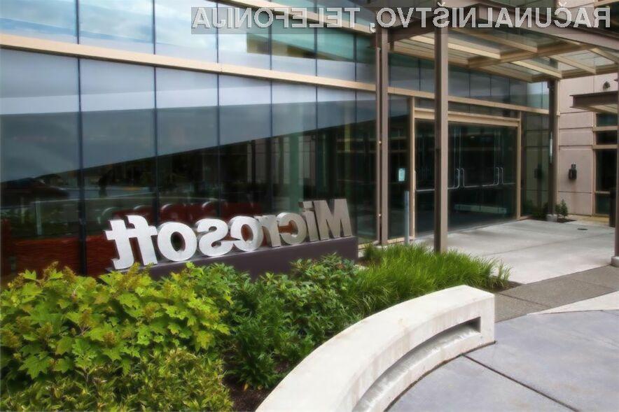 Na operacijska sistema Windows 8 in Windows 8.1 trenutno prisega vedno manj uporabnikov!