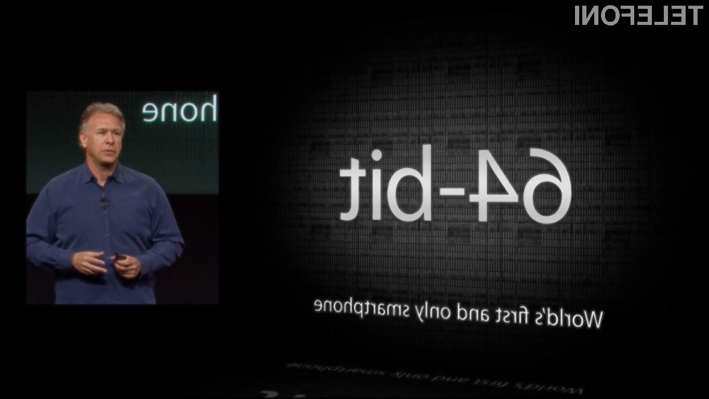 Aplikacijam za 32 bitne procesorje so šteti dnevi!
