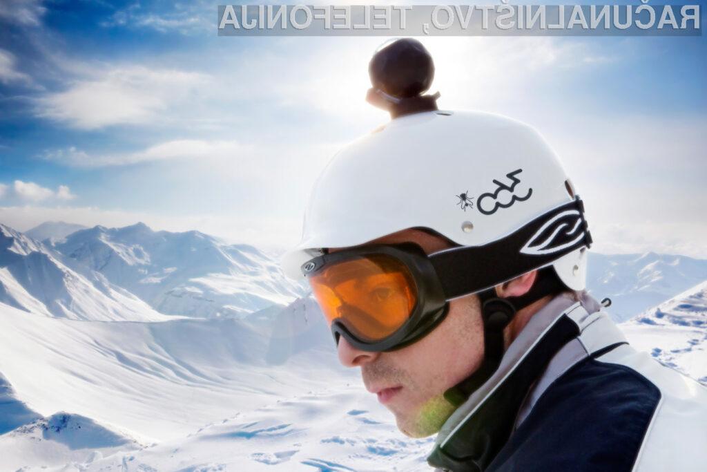 Akcijska kamera 360fly podjetja EyeSee360 je po mnenju mnogih najboljša doslej!