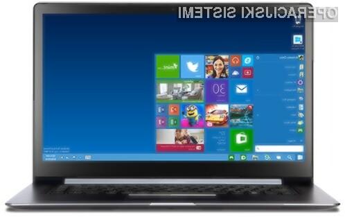 Windows 10 vsaj zaenkrat obeta veliko!