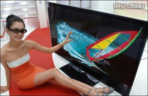 Plazmatski televizorji vodilnih proizvajalcev naj bi bili naprodaj le še letos!