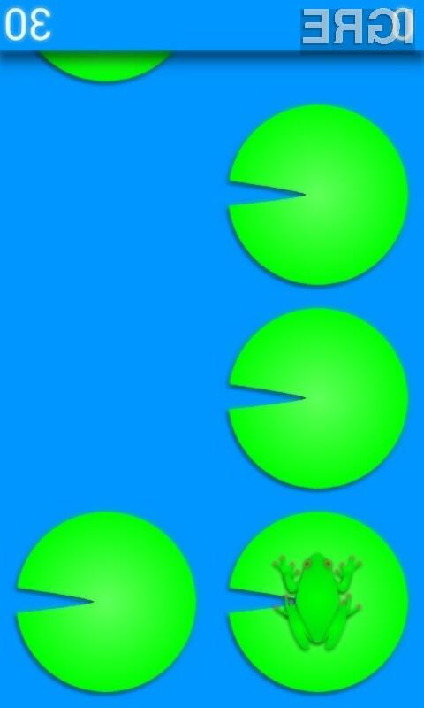 Novi slovenski Flappy Bird?