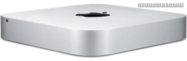 Novi Applovi računalniki Mac mini so pregrešno dragi in jih je praktično nemogoče nadgraditi.