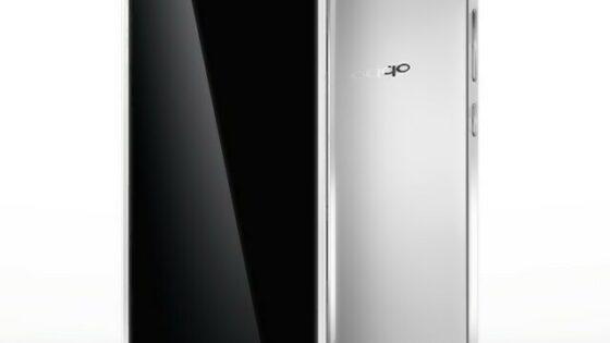 Pametni mobilni telefon Oppo R5 je prevzel lovoriko najtanjšega mobilnika na planetu.