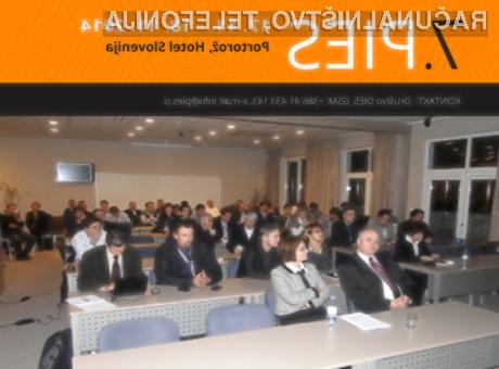 Na PIES 2014 boste izvedeli ključne odgovore o informacijski energetiki.