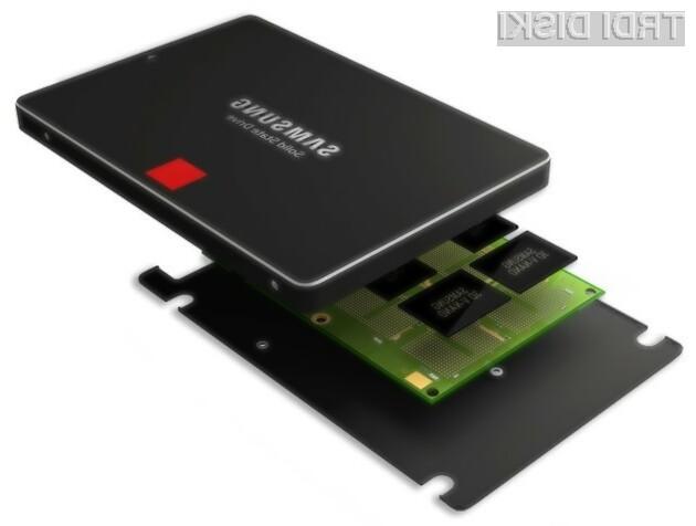 Novi pogoni Samsung družine 850 EVO naj bi zadali močan udarec trgu klasičnih trdih diskov.