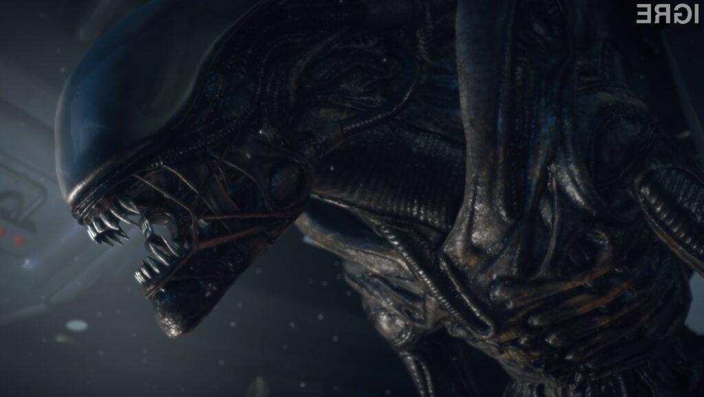 V vesolju te nihče ne sliši kričati: opis igre Alien Isolation