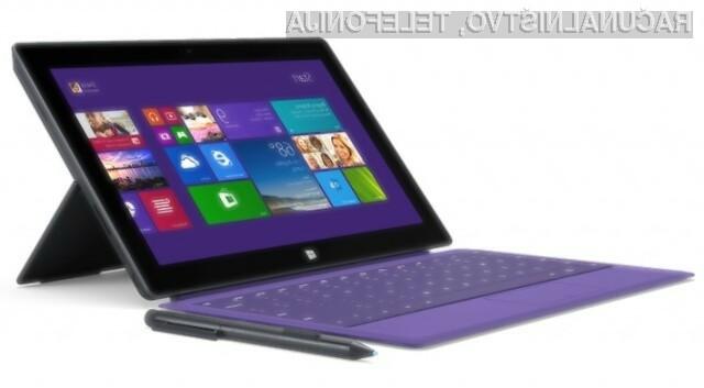Tablice Surface Pro 2 odhajajo v večna lovišča!