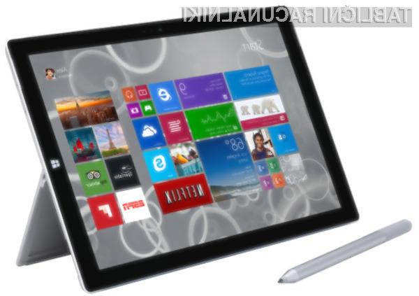 Bo Microsoft s tabličnim računalnikom Surface ponovil napako, ki jo je storil s predvajalnikom Zune?