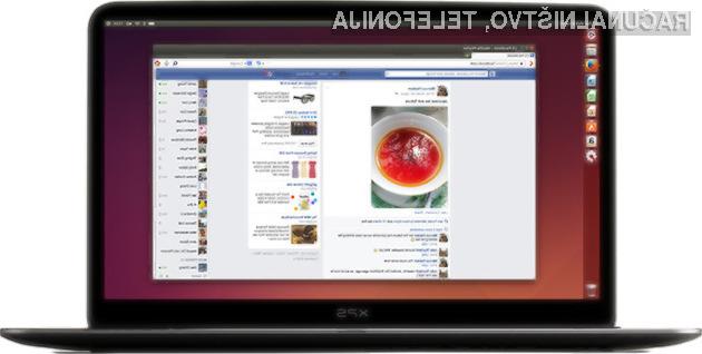 Odprtokodni operacijski sistem Ubuntu je ena izmed najboljših alternativ operacijskemu sistemu Windows!