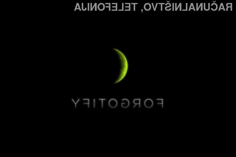 Če imate radi spontanost in raznolikost glasbe, vam bo obisk spletnega portala Forgotify zagotovo dobro del.