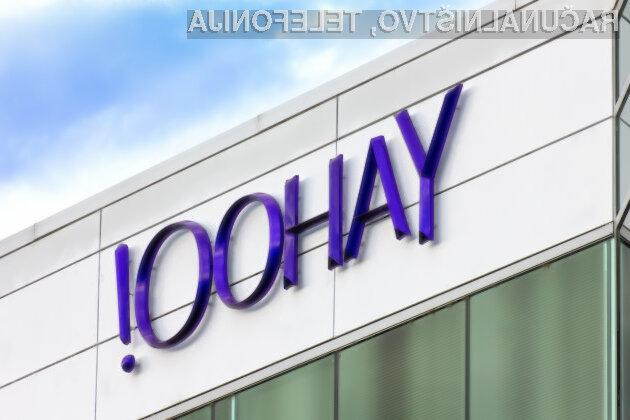 Yahoo bo uporabnikom Firefoxa ponujal izjemno uporabniško izkušnjo pri deskanju po svetovnem spletu!