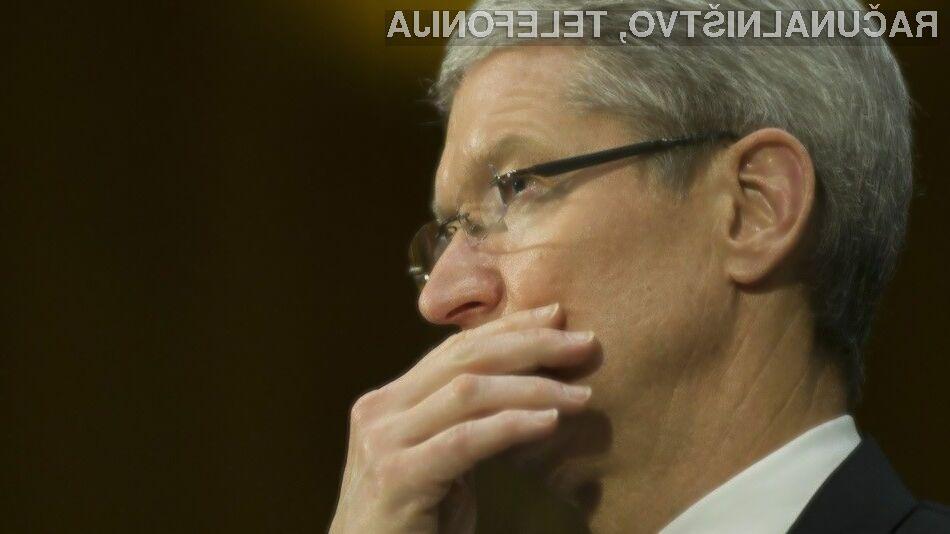 Teksaško sodišče je podjetje Apple obsodilo kršenja registriranih patentov.