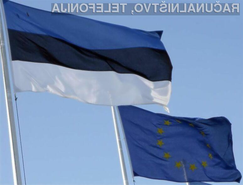 Estonska e-uprava bo vsem prebivalcem sveta dosegljiva preko spleta.