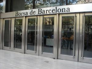 Predstavitev Accounting Box-a je potekala v prostorih barcelonske borze