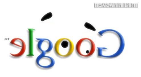Na spletnem iskalniku Google ljudje iščejo vse kaj leze in gre.