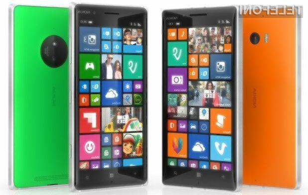 Windows Phone 10 bo mogoče namestiti na vse mobilnike, ki poganjajo mobilni operacijski sistem Windows Phone 8.