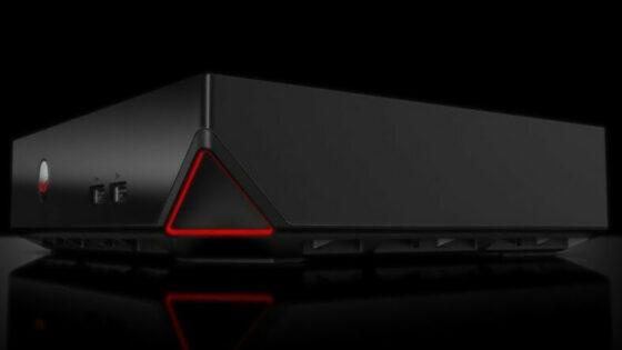 Dell Alienware Alpha je miniaturna igralna konzola za velike igričarje!