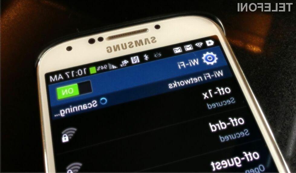 Uporaba cenejšega procesorja bo pocenila mobilnike Samsung.