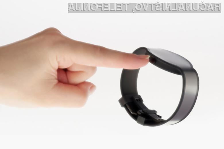 Ročna ura FES Watch bo brez polnjenja lahko »zdržala« do dva meseca!