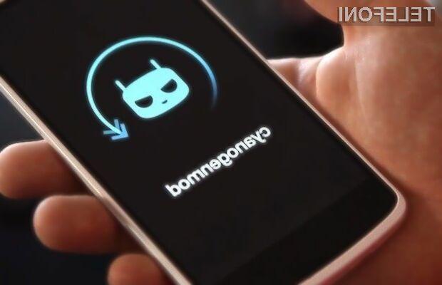 Operacijski sistem CyanogenMod bo od naslednjega leta prilagojen izključno mobilnim napravam podjetja Micromax.