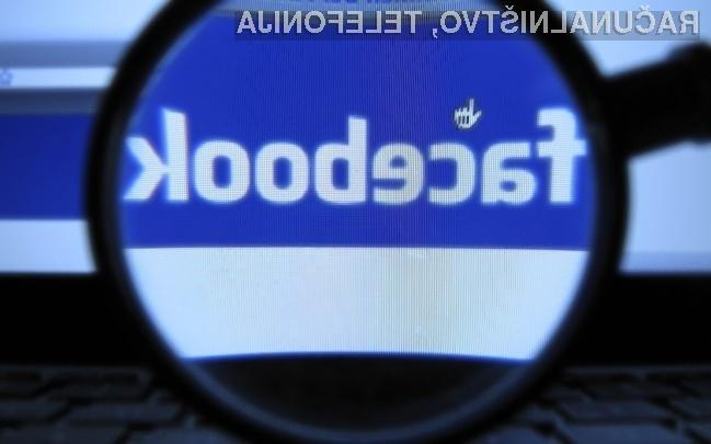 Do Facebooka bodo odslej lahko dostopali tudi tisti uporabniki, ki jim je to onemogočeno s tehničnimi sredstvi!