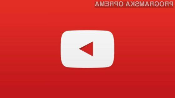 Youtube predstavlja Music Key