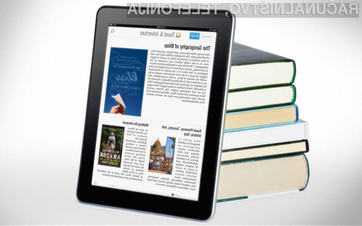 Apple je s sklenitvijo poravnave priznal, da je več let namerno omejeval konkurenco na področju elektronskih knjig.