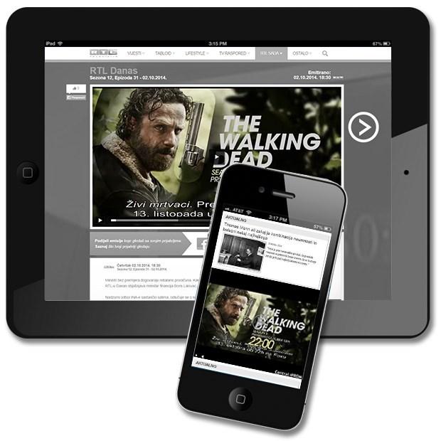 FOX TV s strateško integracijo digitalnega oglaševanja petkrat več gledalcev v Sloveniji