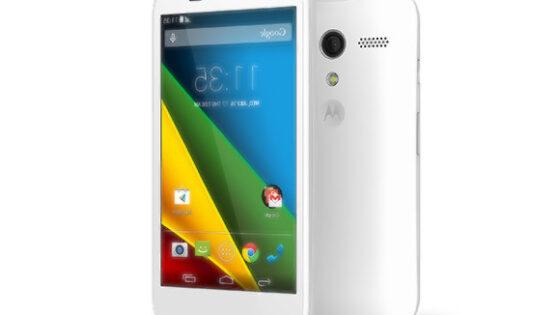 Android 5.0 Lollipop se odlično prilega pametnemu mobilnemu telefonu Motorola Moto G.