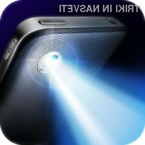 Brezglavo nameščanje aplikacij na mobilnik lahko resno ogrozi vašo zasebnost.