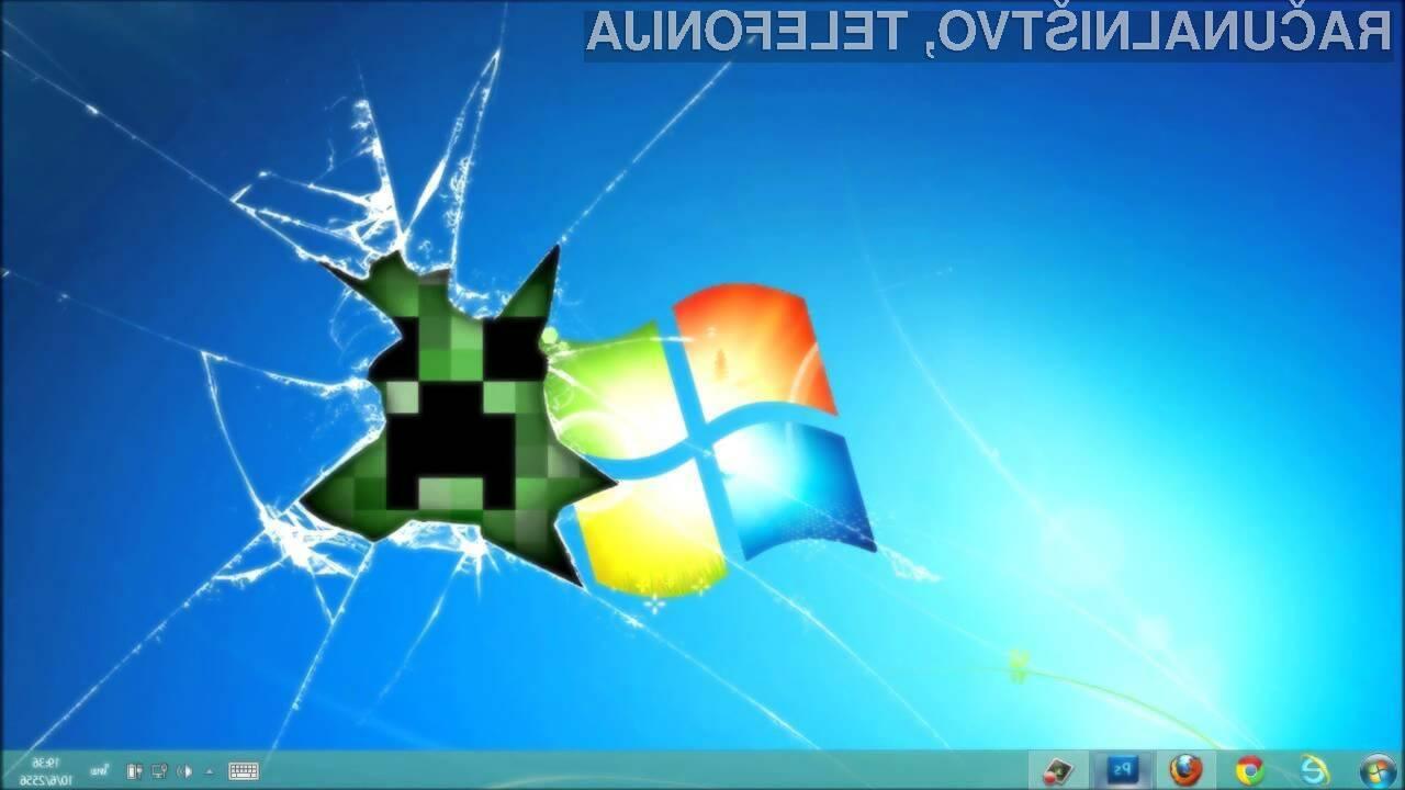 Novi popravek za Windows 7 naj bi bil nared še pred koncem leta!