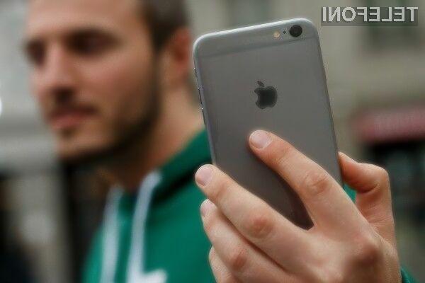 Pametni mobilni telefon Apple iPhone 6 mini naj bi bil naprodaj že v prvi polovici naslednjega leta!