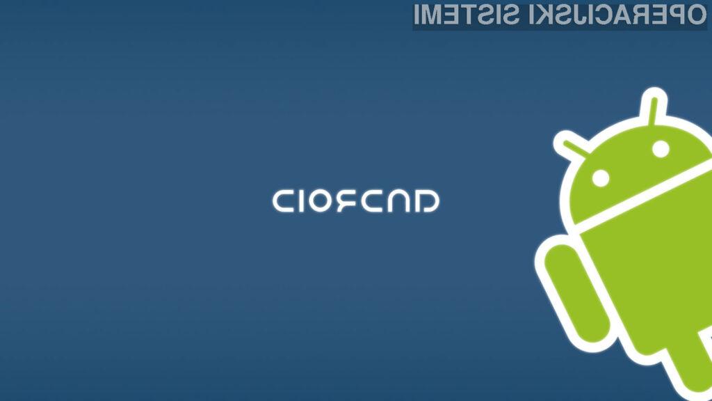 Slaba novica za uporabnike naprav Android