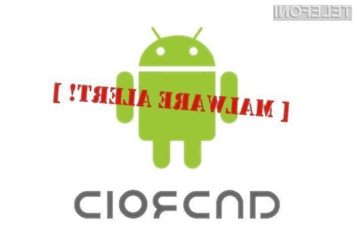 Brezskrbni dnevi za uporabnike mobilnih naprav Android so mimo!