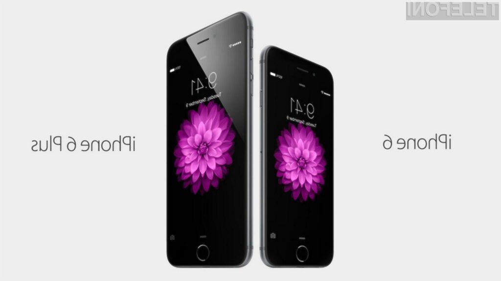 Uporabniki Androida kupujejo dražje iPhone