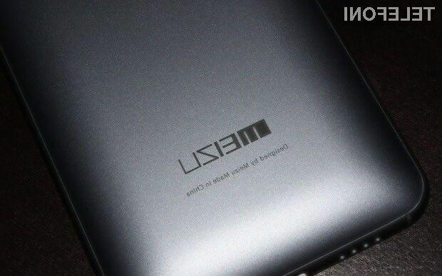 Pametni mobilni telefon Meizu K52 bo kljub nizki ceni opremljen s sodobno strojno opremo.