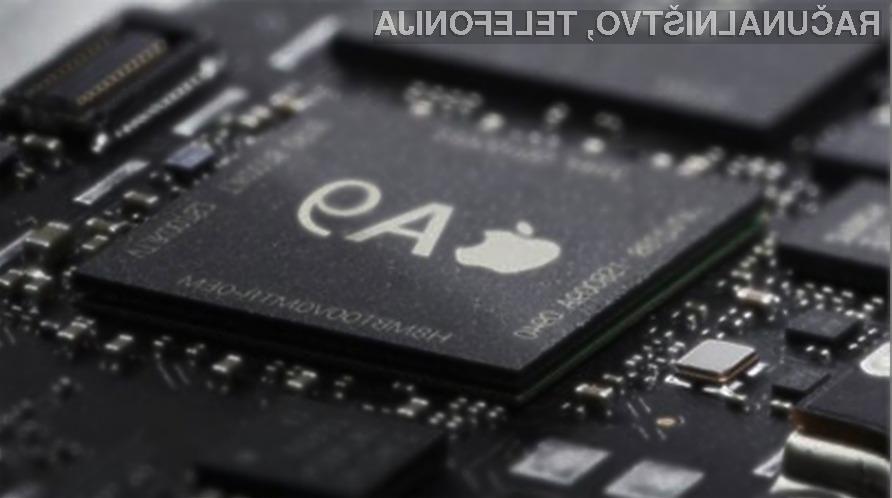 Samsung je za podjetje Apple že pripravil prve preizkusne primerke čipovje A9!