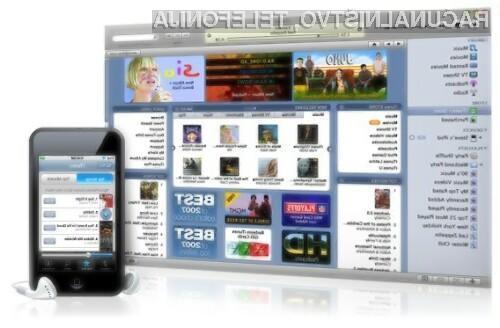 Apple jo je v primeru iTunesa 7 odnesel brez kazni!