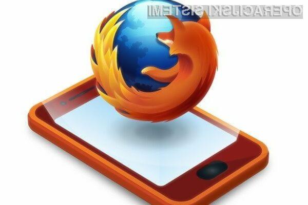 Poskusni Firefox za iOS bi lahko ugledal luč sveta že letos!