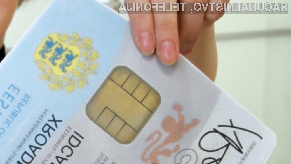 Po izvedeni uspešni identifikaciji lahko tujci dostopajo do vseh elektronskih storitev, ki jih ponuja estonska javna uprava.