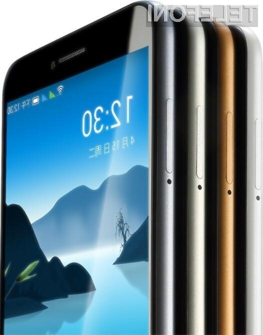 Družba Digione računa na izvensodno poravnavo s podjetjem Apple glede kraje patenta za obliko mobilnikov iPhone 6.