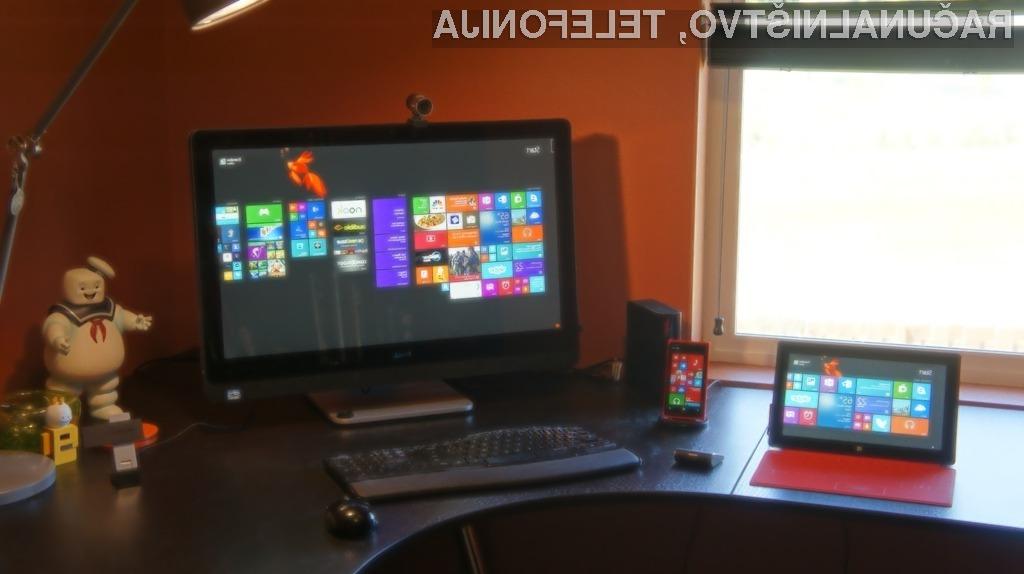 Privzete podpore za datoteke MKV v Windowsu 8.1 bodo navdušeni predvsem ljubitelji večpredstavnostnih vsebin!