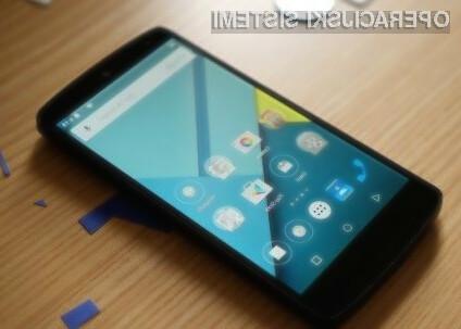 Mobilni operacijski sistem Android 5.0.1 Lollipop prinaša majhne a pomembne popravke!