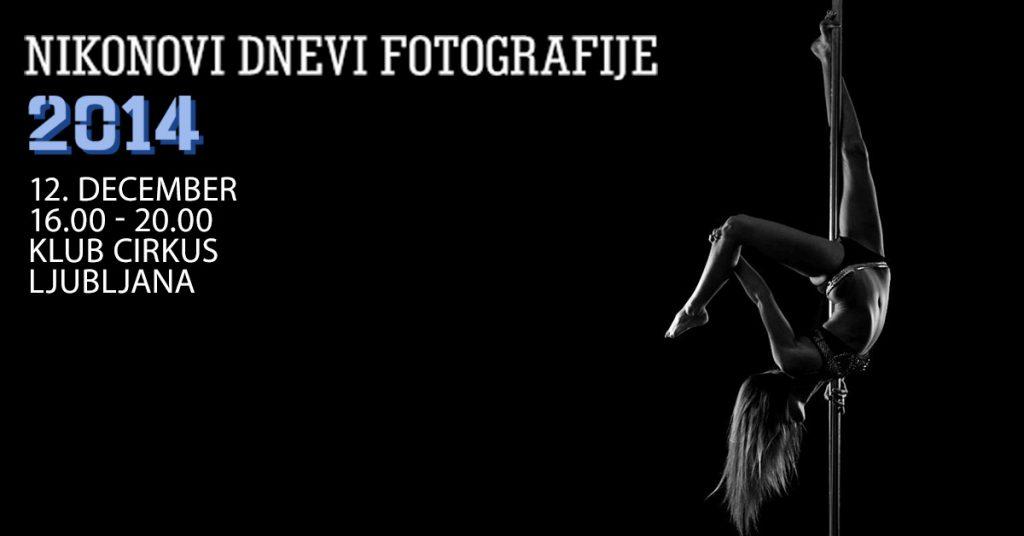 Zaključni dogodek Nikonovih dnevov fotografije