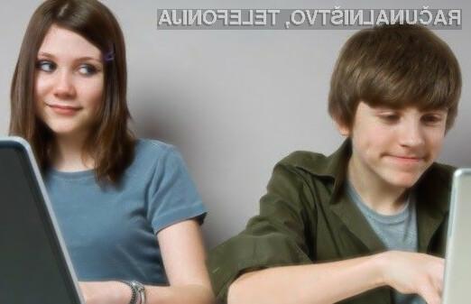 Mladi vse bolj množično nadomeščajo Facebook za alternativna družbena omrežja, kot je na primer Instagram!