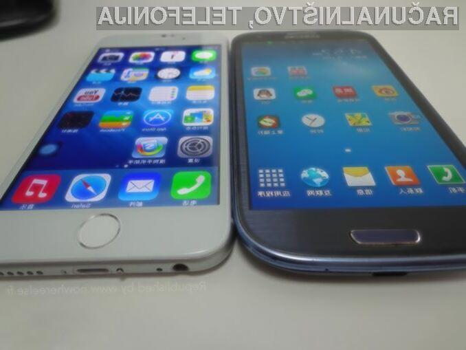 Z nakupom pametnega mobilnega telefona Android za naš denar dobimo precej več.