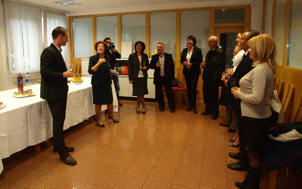 Sodelovanje s srbskimi podjetji