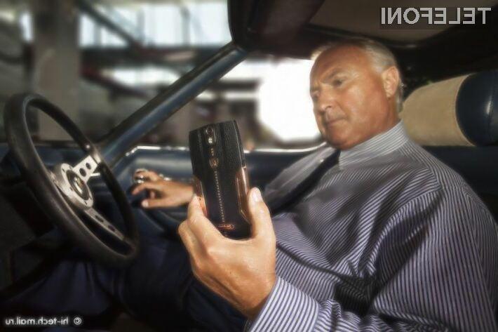 Pametni mobilni telefon Lamborghini Tauri 88 se ponaša z zmogljivo strojno opremo, izjemno kakovostjo izdelave in pričakovano nadvse visoko ceno.